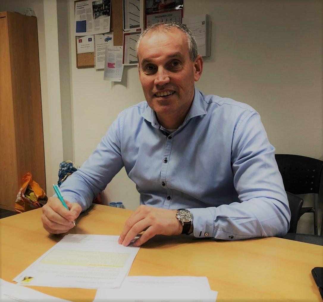 HagenLeeuwis vervolgt Partnership met VVO